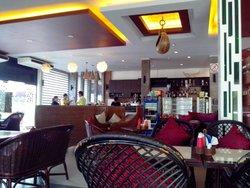 Cafe JJ