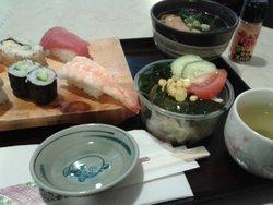Sakura Sushi Inh. Junjiro Gamo
