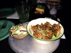Qi Thai Grill