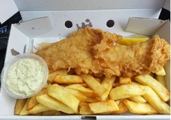 Capplemans Fish And Chips