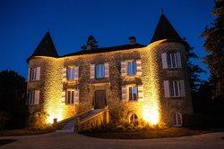 Chateau De Maraval