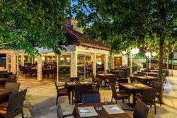 Restaurant Lapad