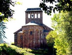 Eglise Saint-Hilarian-Sainte-Foy de Perse