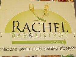 Rachel Bar & Bistrot