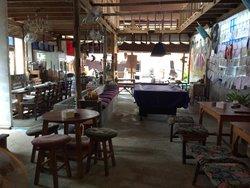 Cafe Del Sunshine