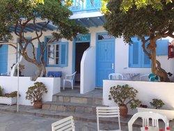 Guesthouse Asimina