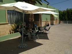 Restaurante San Vicente