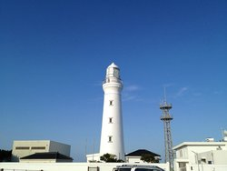 Inubozaki Lighthouse
