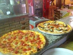 Pizzeria Su Delegau