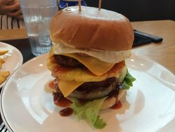 ML Burger