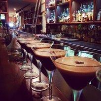 Baranows Lounge