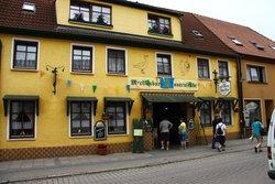 Mecklenburger Bauernstube