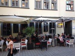 FAM Cafe Bistro