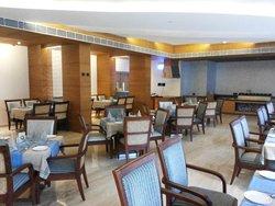 De Thali, Food Court