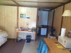 Tok Line Camp Bed & Breakfast