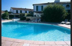 Residence le Mail Plage