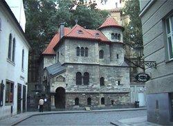 Klausen Synagogue, Jewish Museum in Prague