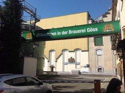 Goesser Braumuseum
