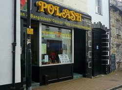 Polash Balti Restaurant