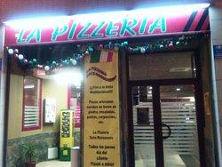 Pizzeria Sole Rossonero