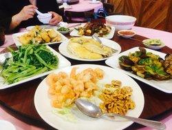 Dragon River Restaurant