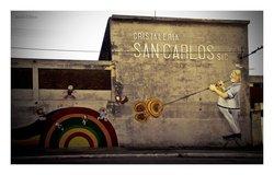 Cristalería San Carlos S.A.