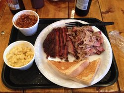 Prairie Fire Smokehouse
