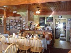 Big Hole Crossing Restaurant