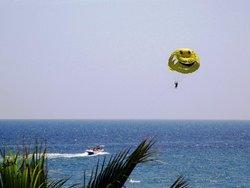 Parachute Trip