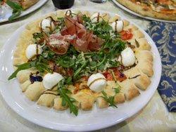 La Pizzeria da Massimo