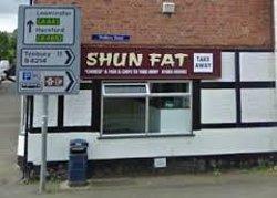 Shun Fat
