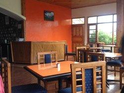 Cafe Lalit