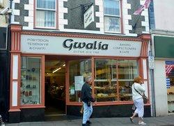 Gwalia Cafe