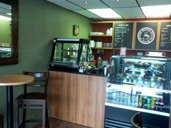 Sid's Café