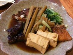 Yi Xin Japanese Restaurant