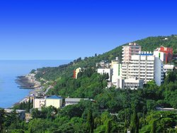 Hotel Dubna