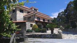 Punta Uia Hotel