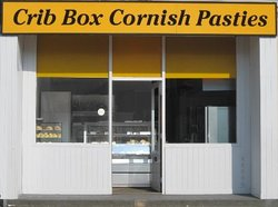 ‪Crib Box Cornish Pasties‬