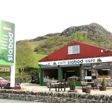 The Moel Siabod Cafe