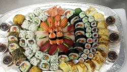 Kaiji Sushi Express