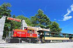 Edaville Railroad