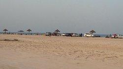 Al Ghariya Beach