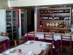 Restaurante Alto Douroana