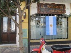 El Palenque