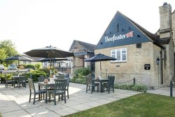 Twelve Bells Beefeater