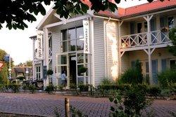 Grand Cafe Helder