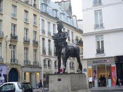 Le Centaure de César