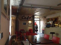 Cafe Treibsand