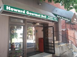 Howard Gourmet Grill and Deli