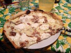 Pizzeria per asporto da Loris